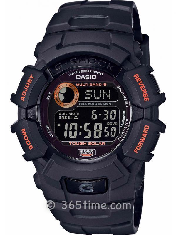 Casio卡西欧G-Shock Digital数显腕表GW2310FB-1B4
