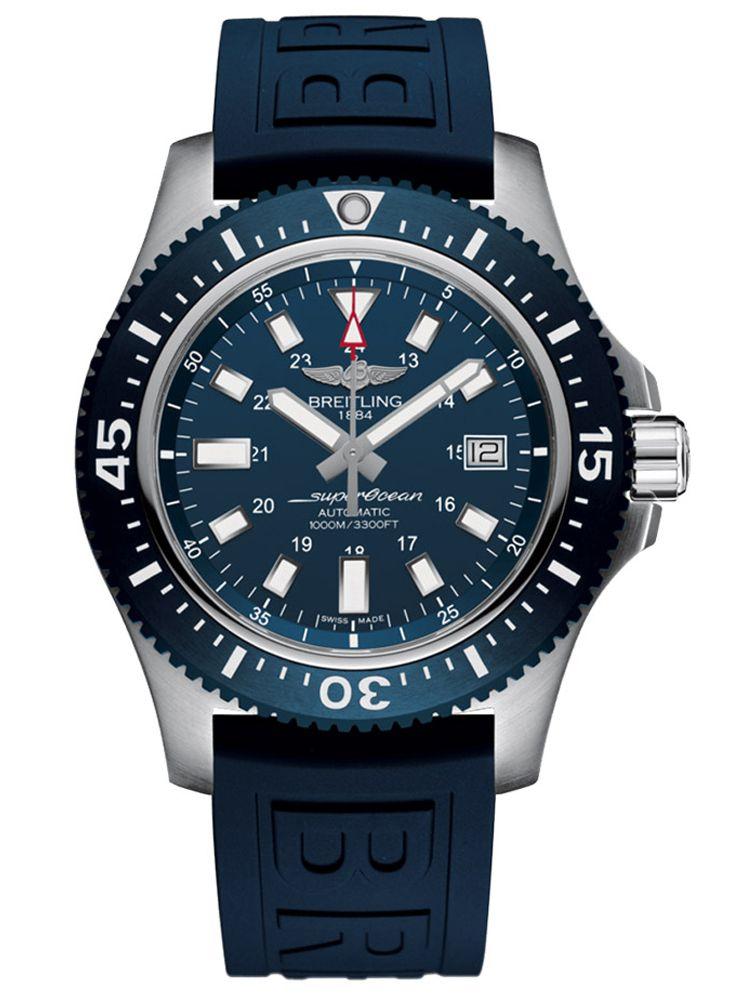 百年灵超级海洋系列44特别版腕表Y1739316/C959/158S/A20SS.1