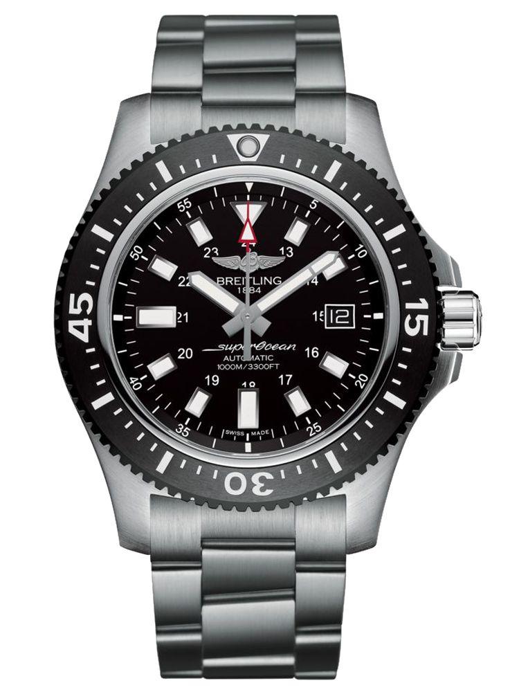 百年灵超级海洋系列44特别版腕表Y1739310/BF45/162A