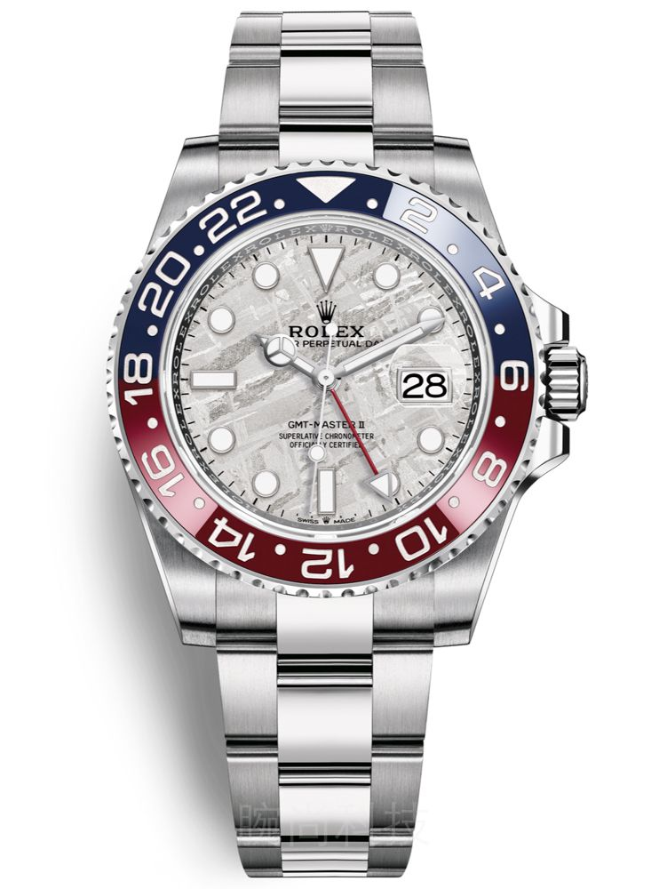 ROLEX劳力士格林尼治型 II腕表1126719blro-0002