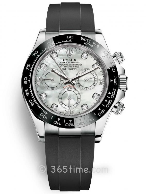 ROLEX劳力士宇宙计型迪通拿腕表116519ln-0026