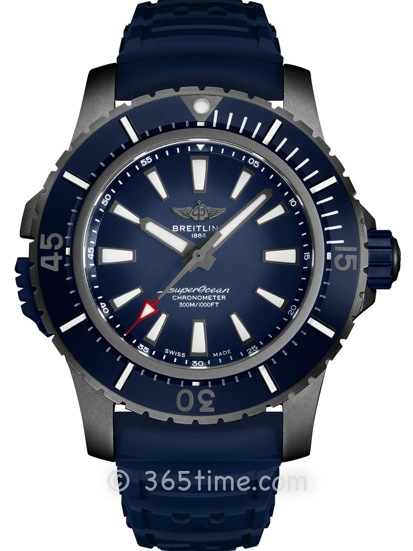 百年灵超级海洋系列V17369101C1S1