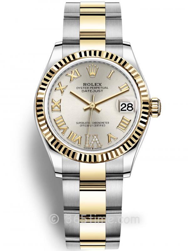 Rolex劳力士日志型31278273-0003