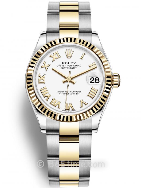 Rolex劳力士日志型31278273-0001