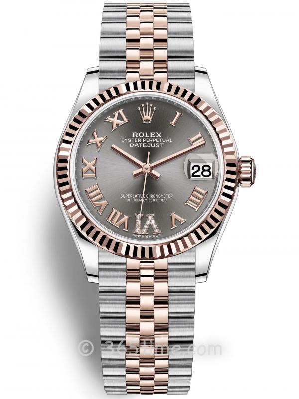 Rolex劳力士日志型31278271-0030
