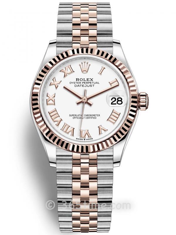 Rolex劳力士日志型31278271-0002