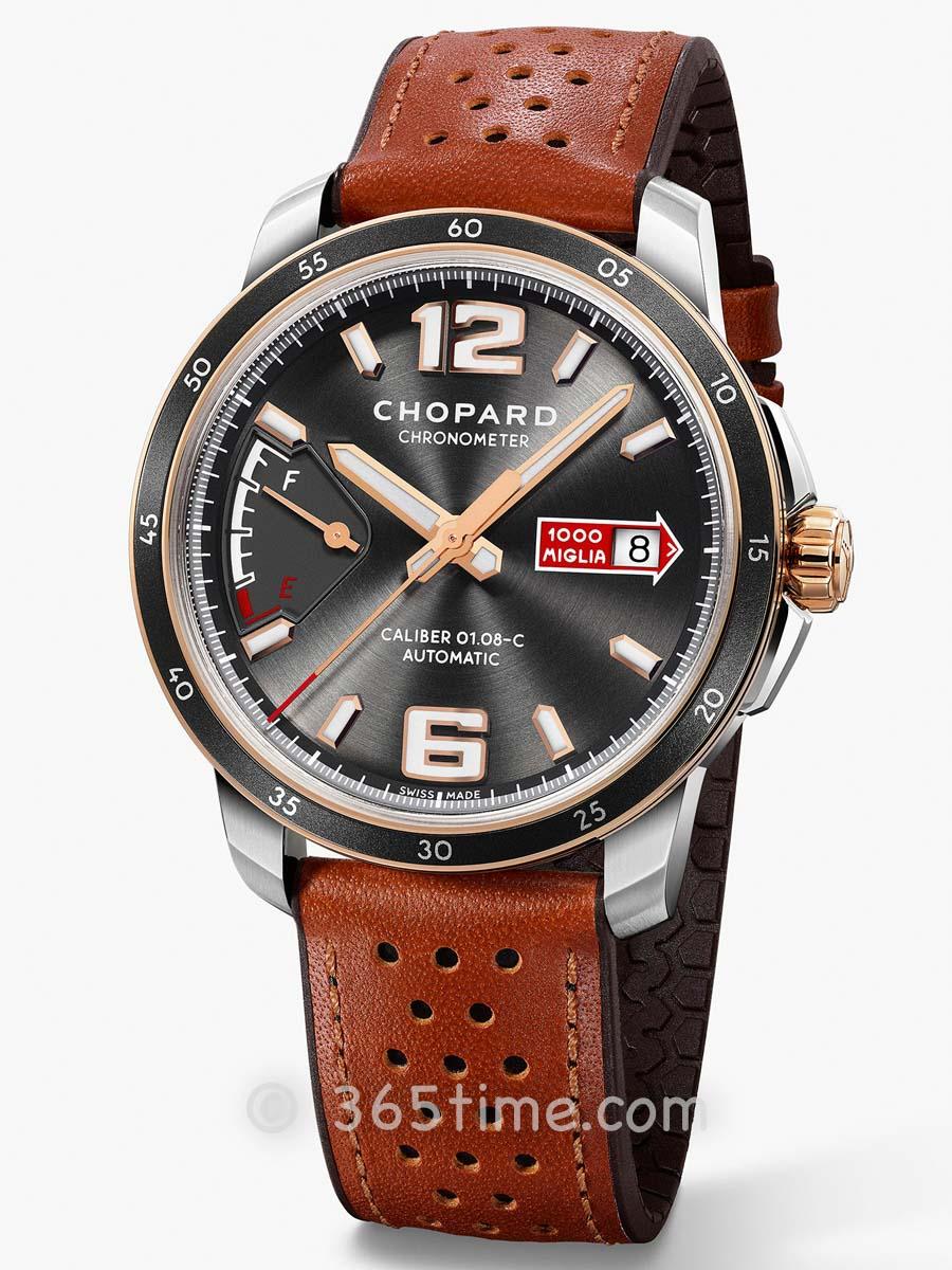 萧邦经典赛车系列MILLE MIGLIA GTS男士自动腕表168566-6001