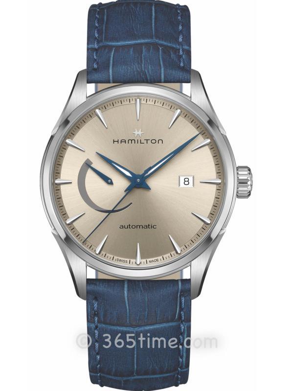 汉米尔顿爵士系列动力储备显示腕表H32635622