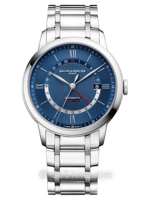 名士克莱斯麦10483瑞士自动男士腕表