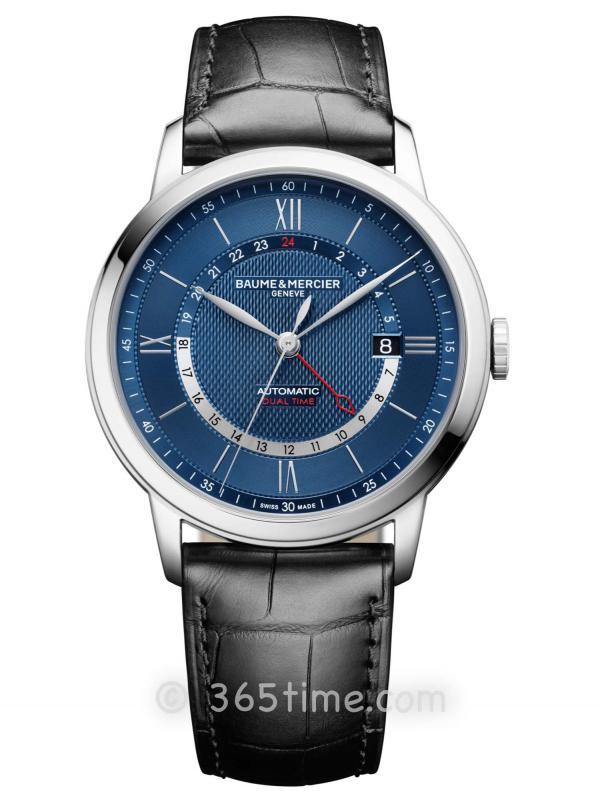 名士克莱斯麦10482瑞士自动男士腕表