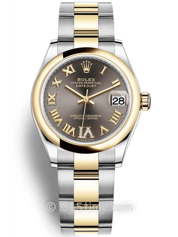 Rolex劳力士日志型31腕表278243-0017