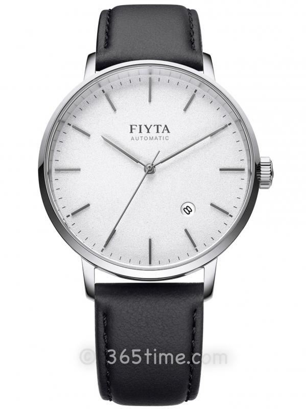 飞亚达(FIYTA)经典系列男士机械正装手表GA802057.WWB