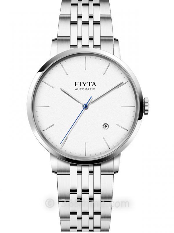 飞亚达(FIYTA)经典系列男士机械正装手表GA802057.WWW
