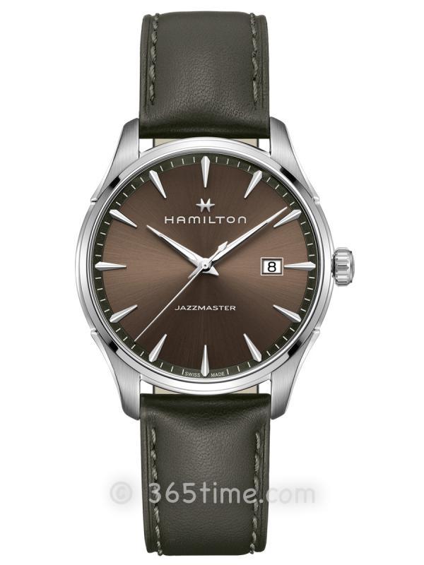 汉米尔顿爵士系列男士石英腕表H32451801