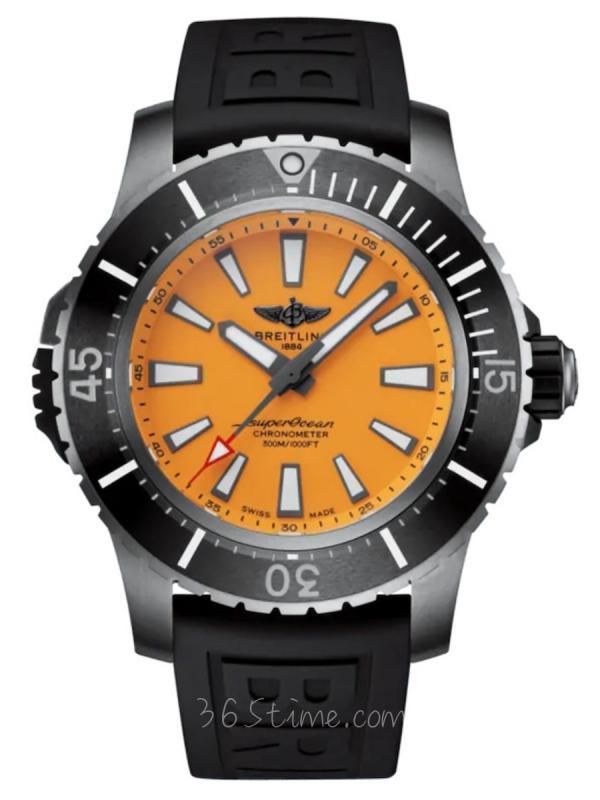 百年灵超级海洋系列48mm潜水表E17369241I1S1