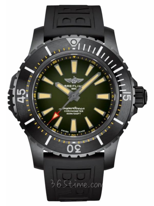 百年灵超级海洋48mm潜水表V17369241L1S1