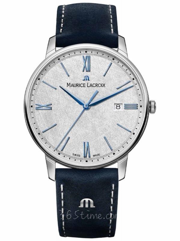 艾美ELIROS系列日历腕表EL1118-SS001-114-1