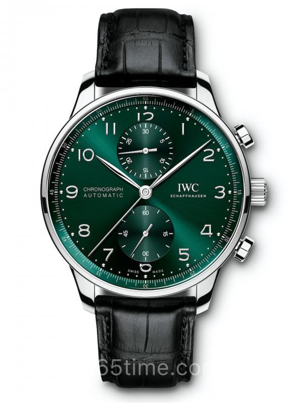 IWC万国表葡萄牙系列计时腕表IW371615