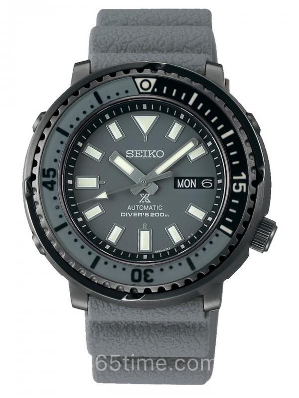SEIKO精工Prospex Street系列腕表SRPE31K1