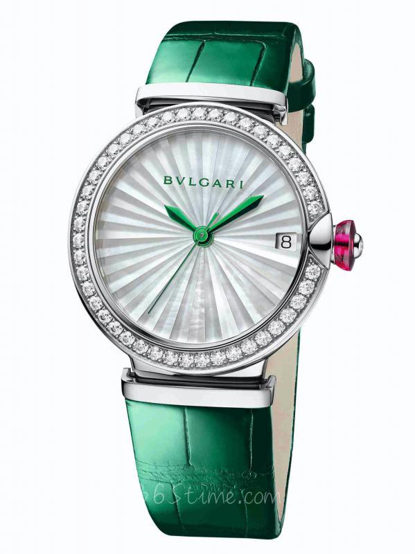 宝格丽LVCEA光环中国特别款103365