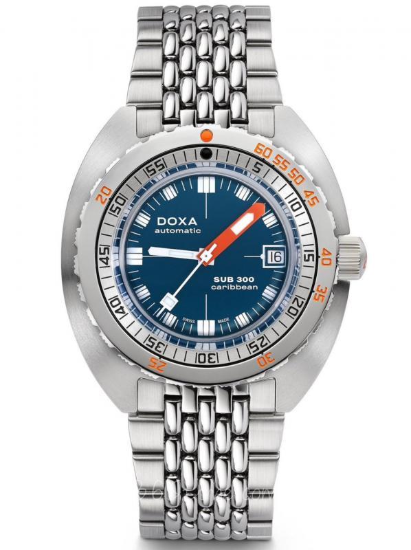 DOXA时度SUB 300潜水表821.10.201.10