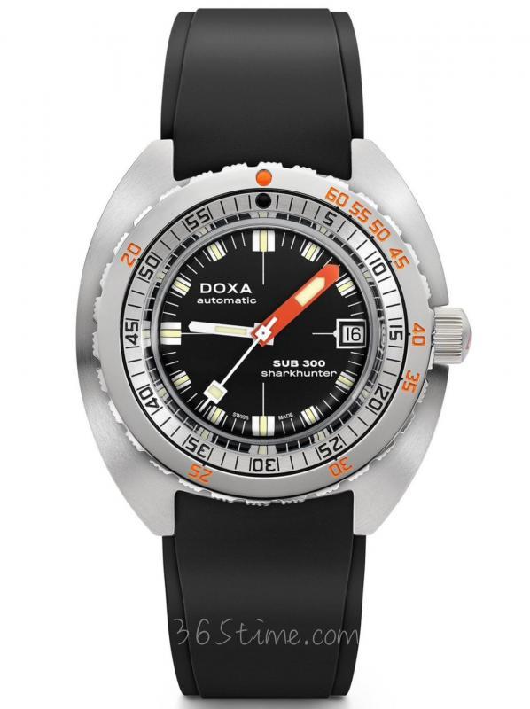 DOXA时度SUB 300潜水表821.10.101.20