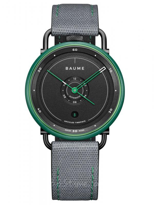 名士BAUME奔海洋限定款M0A10590