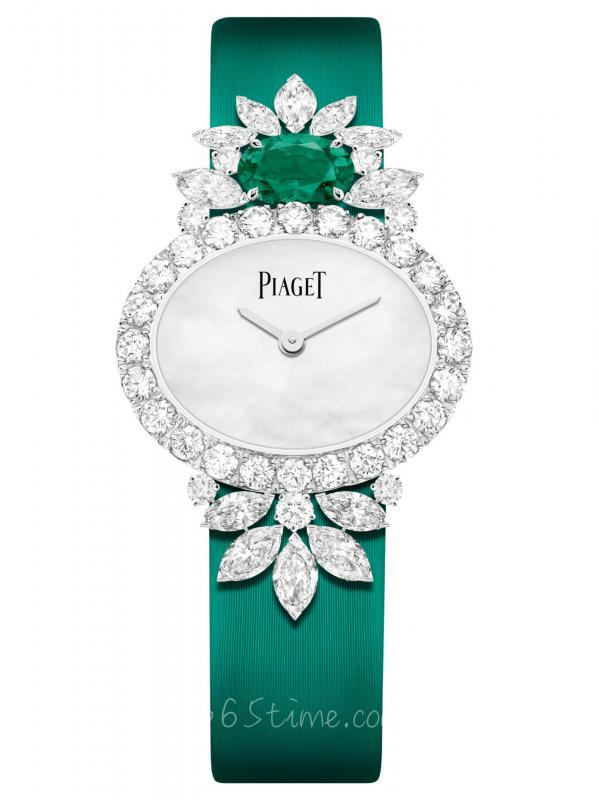 PIAGET伯爵Piaget Treasures高级珠宝G0A45027