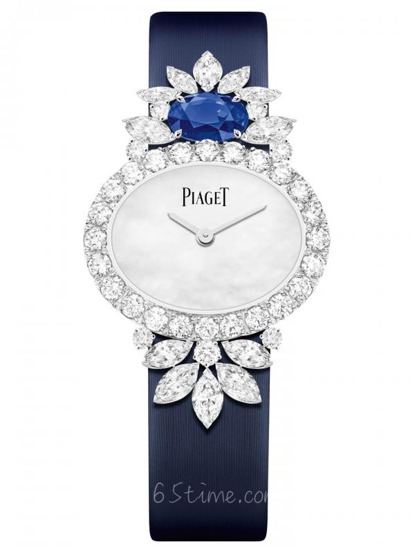 PIAGET伯爵Piaget Treasures高级珠宝G0A45026