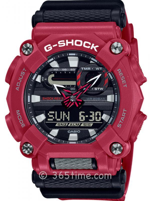 卡西欧G-SHOCK GA-900GA-900-4A