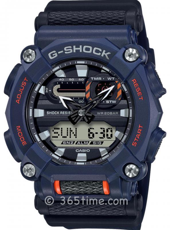 卡西欧G-SHOCK GA-900GA-900-2A