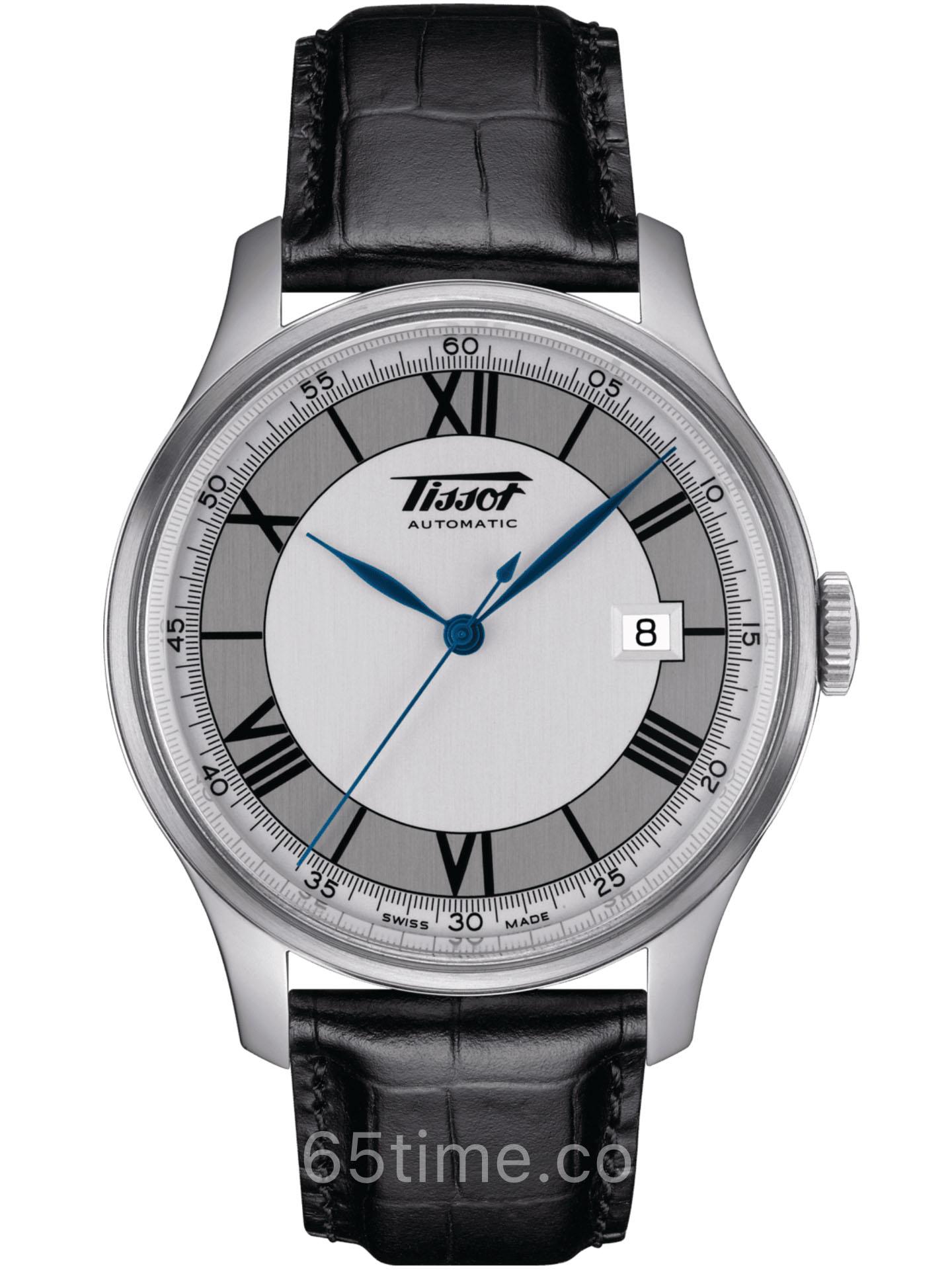 TISSOT天梭怀旧经典系列安哥拉独立45周年限量版腕表T66.1.723.34