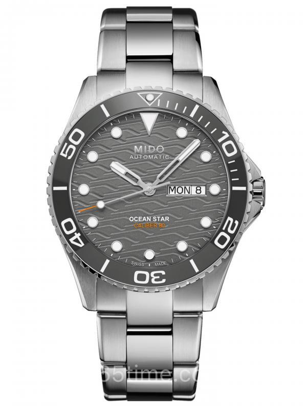 MIDO美度Ocean Star 200C陶瓷圈M042.430.11.081.00