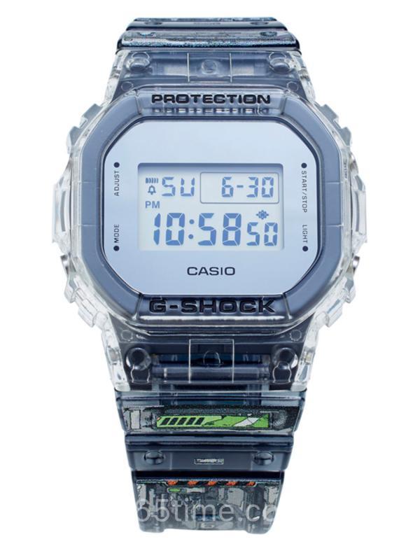 卡西欧G-SHOCKDW-5600SKGT6-1