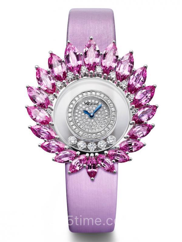 Chopard萧邦高级珠宝腕表204994-1002