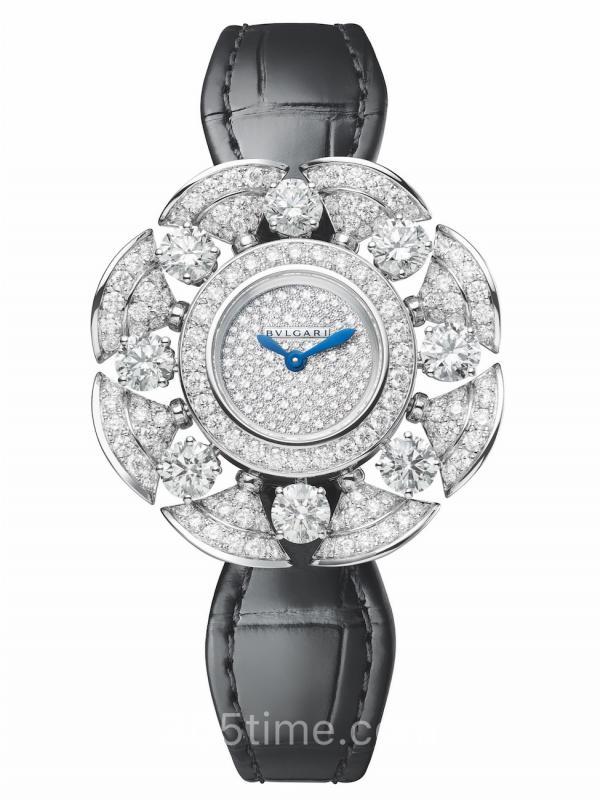 BVLGARI宝格丽DIVAS` DREAM DIVISSIMA钻石103474