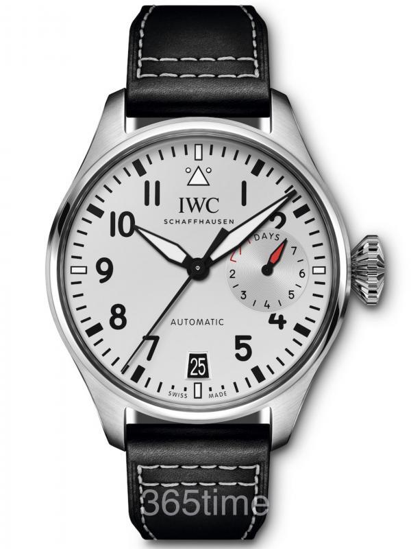 """IWC万国大型飞行员""""拉斯维加斯""""特别版IW501014"""