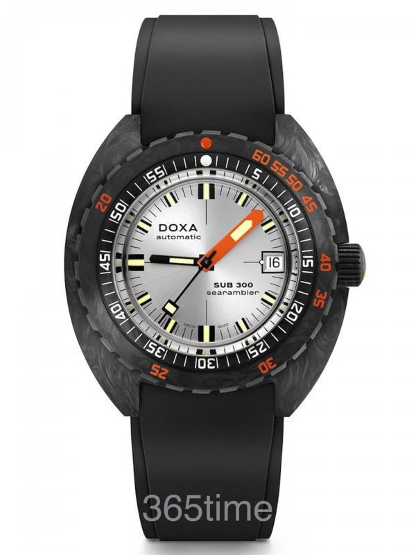 时度SUB 300自动潜水表822.70.021.20