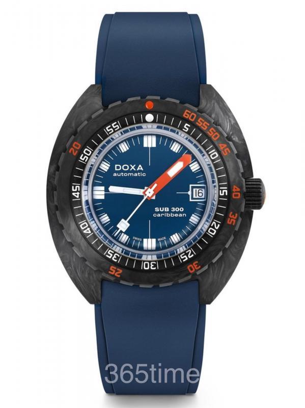 时度SUB 300自动潜水表822.70.201.32