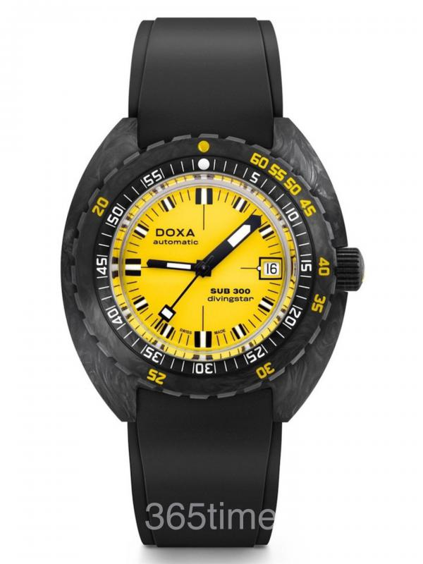时度SUB 300自动潜水表822.70.361.20