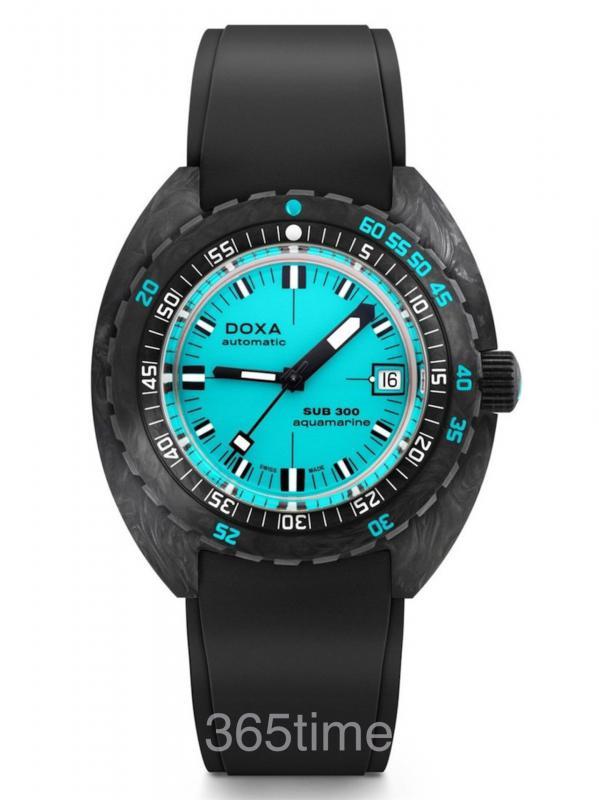 时度SUB 300自动潜水表822.70.241.20