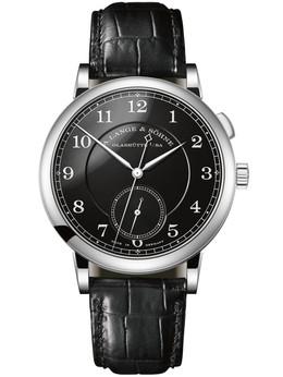 朗格1815系列纪念瓦尔特‧朗格特别版精钢腕表297.078