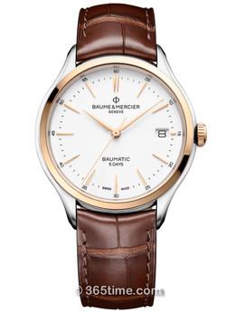 名士克里顿系列M0A10401腕表