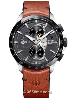 名士克里顿俱乐部印第安® 传奇纪念版 - SCOUT®限量款MOA10402腕表