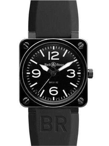 柏莱士BR01BR0192-BL-CE/SCR