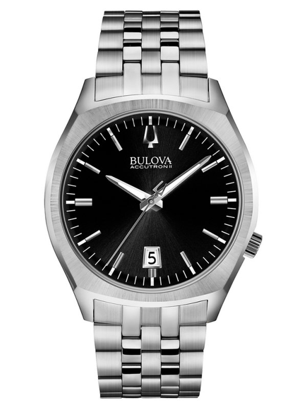宝路华Bulova Accutron II系列96B214男士