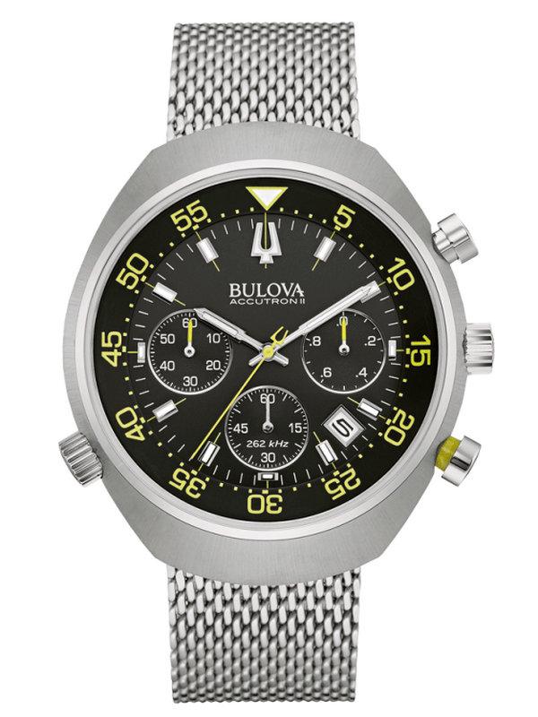 宝路华Bulova Accutron II系列96B236男士