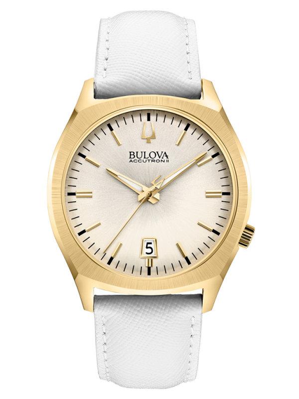 宝路华Bulova Accutron II系列97B131男士