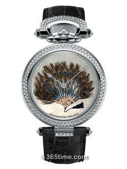 Fleurier系列手表