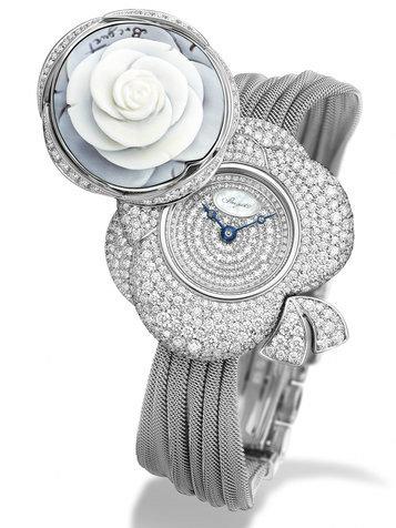 高级珠宝腕表系列